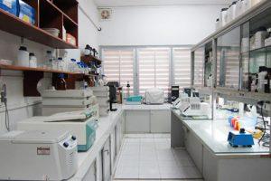 Danh mục phòng thí nghiệm sinh học phân tử