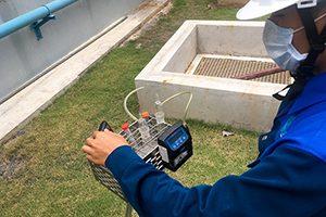 Quy trình kỹ thuật quan trắc môi trường tiếng ồn